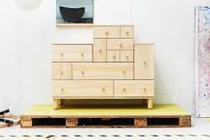 IKEA PS 2012 chest of drawers
