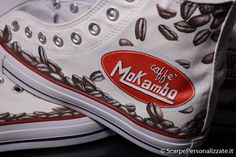 Painted Shoes, Vans Authentic, Dr. Martens, Converse, Sneakers, Tennis, Slippers, Sneaker, Converse Shoes