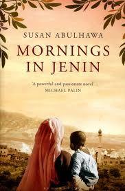 Mornings in Jenin - Susan Abulhawa