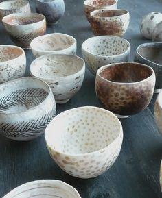 Pricilla Mouritzen Bowls | by woodfirer