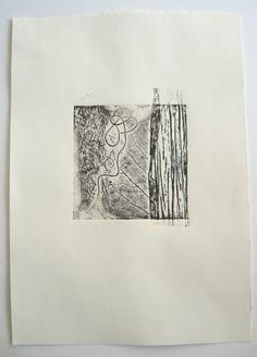 One of the great things about doing an art degree is that you get to try out lots of techniques not directly related to your core subject. Collagraph Printmaking, Blind Embossing, Embossed Paper, Textile Design, Surrealism, Paper Art, Helen Smith, Art Projects, Collage