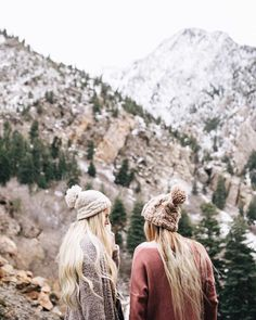 Enjoy the Great Outdoors! – Discover Adventure and Romance! Best Friend Goals, My Best Friend, Best Friends, Bff Goals, Wanderlust, Youre My Person, To Infinity And Beyond, Winter Photography, Hiking Photography