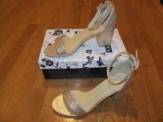 ba090898ec2 CL by Laundry Women s Jody Block Heel Sandal Starstone Light Gold Size 9 M  EUC  fashion  clothing  shoes  accessories  womensshoes  sandals (ebay link)
