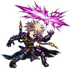 Dark Blade Zephyr 4stars