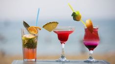 If the bride is partial to a daiquiri or two then a masterclass in cocktail making is sure to go down a treat. You'll all have a giggle at StrawberryHen.co.uk cocktail class which takes place in the centre of Newcastle