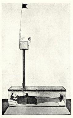 Premature Burial, Google, Image