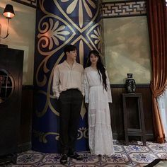 Korean Drama Movies, Korean Actors, Luna Fashion, Kdrama Actors, Drama Korea, Best Couple, Korean Outfits, Asian Style, Korean Fashion