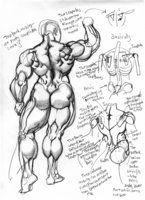 anatomy: back by Jebriodo