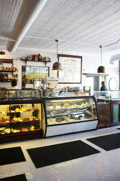 Hillside Farmacy on East 11th Street - #austin #atx #localfood