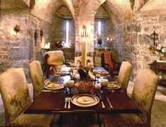 Ballyhannon Castle self catering vacation rental castle County Clare Ireland