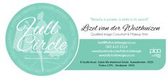 Full Circle Image Consulting.. Welcome To The Team, Projects To Try, Advertising, Pretoria, Artist, Image, Beauty, Artists, Beauty Illustration
