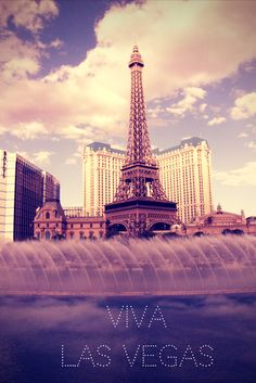 70c0889afe5 Viva Las Vegas! A guide to the city with something for everyone