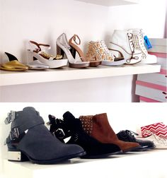 Men style with Jeffrey Campbell http://highlife.com.pl/ , Everly and Doa