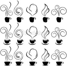 I have an obsession with coffee.. tat idea?... yeah, I think so..