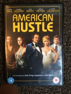 #American #hustle dvd ,  View more on the LINK: 	http://www.zeppy.io/product/gb/2/321890654026/
