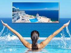 Aklından Ege'nin mavisini, Bodrum'un eğlencesini çıkaramayanları Corendon Hotels The Blue Bosphorus'a bekliyoruz. %35 erken rezervasyon indirimleri devam ediyor.