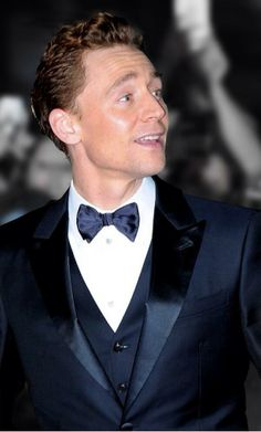 is there a bad picture of this man!?! Does he even have a bad angle?!< simply put, no! Tom hiddleston=perfection