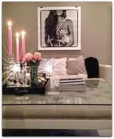 Aflekt Home- Interiørblogg Living Room Decor, Living Spaces, Woman Cave, Beauty Room, Living Room Inspiration, Apartment Living, Home And Living, Diy Home Decor, Sweet Home