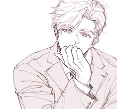 Boys Anime, Cool Anime Guys, Handsome Anime Guys, Cute Anime Boy, Oc Manga, Manga Boy, Character Sketches, Character Art, Character Design