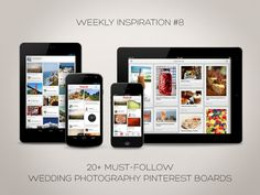 Weekly Roundup: 7 Tips for a Picture-Perfect Photography Website and 10 Other Stories You Don't Want to Miss
