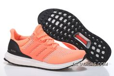 san francisco 7dcc1 2e281 Mens Womens Adidas Running Ultra Boost Shoes Hyper Orange Black TopDeals,  Price   67.36 - Adidas Shoes,Adidas Nmd,Superstar,Originals