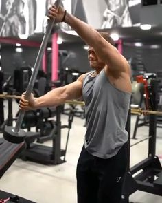 Abs And Cardio Workout, Gym Workouts For Men, Gym Tips, Gym Workout Videos, Gym Workout For Beginners, Weight Training Workouts, Biceps Workout, Chest Workouts, Shoulder Workout Routine