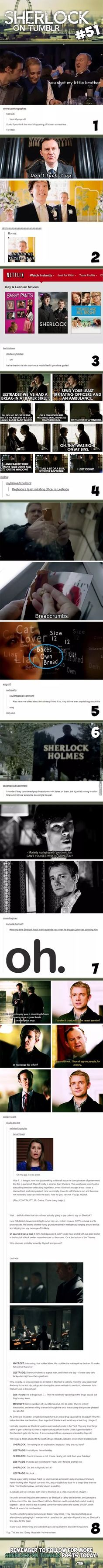 Sherlock On Tumblr #51
