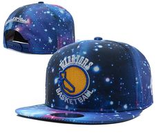 Golden State Warriors Mitchell And Ness Snapback Hats Galaxy Blue 013 8327! Only $8.90USD