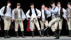 Dances of Felcsík (Hungarian)