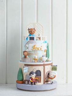 Cottontail Cake Studio | Sugar Art & Pastries
