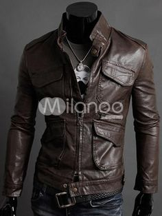 Cool Mens Jackets - JacketIn