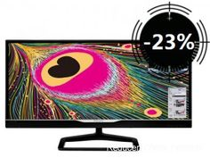 Monitoare - 23% Reducere. Monitor LED AH-IPS Philips 29 | Reduceri Oferte si Promotii in Romania | Philips