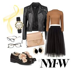 A fashion look from February 2017 featuring beige shirt, puffy jacket and pleated midi skirts. Browse and shop related looks. Beige Shirt, Puffy Jacket, Pleated Midi Skirt, Tom Ford, Boohoo, Kate Spade, Fashion Looks, Skirts, Polyvore