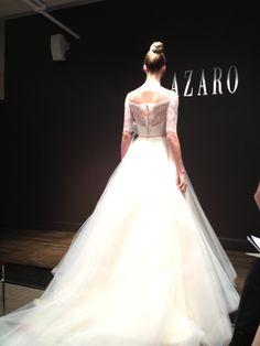 My Favorite dress of all time! Tara Keely #bridalmarket #syttd #weddings