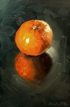 Pintura de Michael Naples (December 2008)