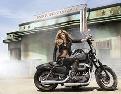 Image detail for -Features That Make Motorcycle Jackets Women Ideal Winter Wear