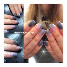 Concept Amazing Nails Glitter Fun Nail Colors Ombre