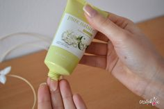 Pure Nature Organic Jasmine Extract Exfoliating Peel-off Mask