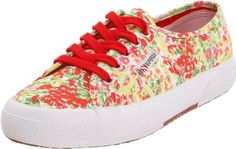 big sale b4ad3 d2114 Amazon.com  Superga 2750 Fantasy Cotu Fashion Sneaker  Shoes I m in love!
