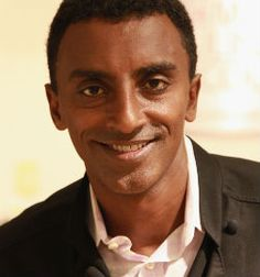 """Marcus Samuelsson  """"Top Chef"""" master and restaurateur who released his memoir, """"Yes, Chef,"""" in 2012."""