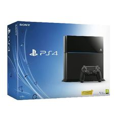 Sony PLAYSTATION-4 There has never been a games system as advanced as Sony PlayStation 4. Stunning graphics performance, unparalleled customised memory and processors with 10 times the power of PlayStation3 have given t http://www.MightGet.com/may-2017-1/sony-playstation-4.asp