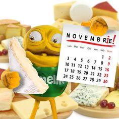 Novembrie!