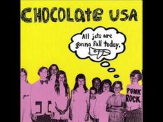 "Chocolate U.S.A. - Two Dogs, from the album ""All Jets Are Gonna Fall Today"", 1992 Chocolate U.S.A. is the first project of Julian Koster before joining Neutr..."