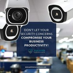 Protect Your Home or Business with CCTV Security Systems Security Gadgets, Safety And Security, Security Camera, Pen Camera, Video Camera, Camera Lens, Cctv Security Systems, Protecting Your Home, Alarm System