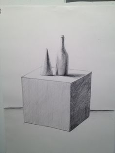 Perspective Drawing Assignment
