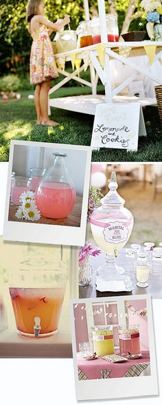 lemonade stand by idoityourself, via Flickr