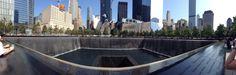 Ground zero......Newyork
