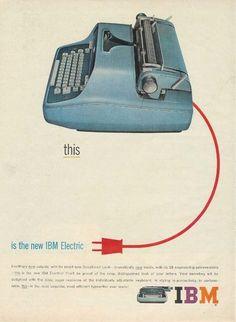 The new IBM