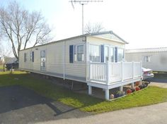 Decking & Outside Space