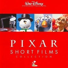 Literacy Across the Curriculum: Got Pixar? Using Pixar shorts in the classroom